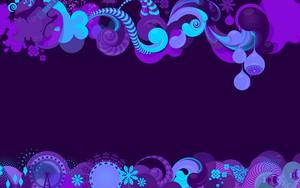Symbol für Abstraction Violet