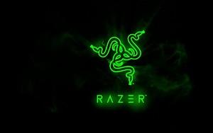 Kohteen Green - Razer kuvake