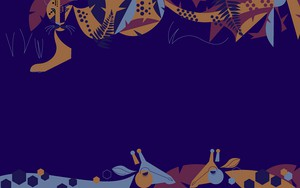 Значок для Africa Blue