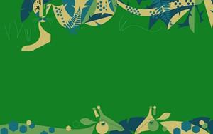 Значок для Africa Green