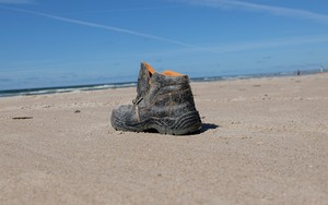 Icono de Shoe on the Beach