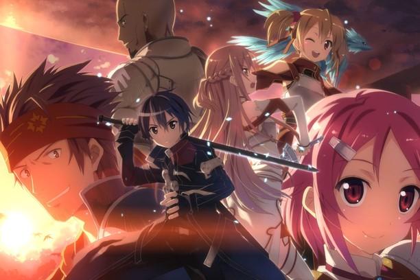[7 Animes Indispensáveis] - Dengeki Bunko 3bd92fe14f385065eb167b30134c06a2