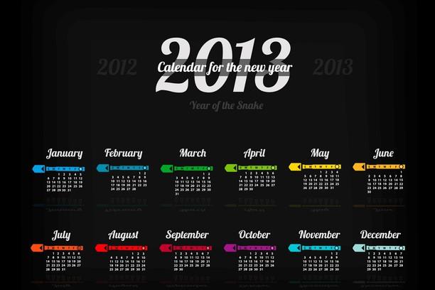Calendar Theme 2 wallpaper - Opera add-ons