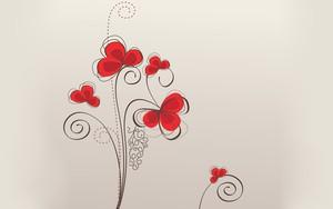 Ikona balíka flowers