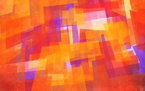 Ikona balíka Red Abstraction