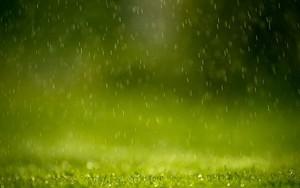 Ikona balíka Rain Drop