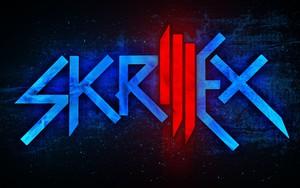 Ikona za Skrillex