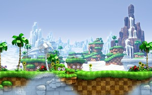 Icon for Green Hill Zone