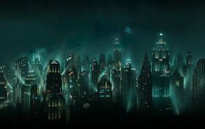 Icono de Rapture BioShock