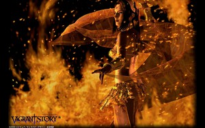 Icono de Vagrant Story: Dancer