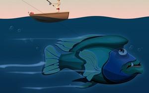 FISH的图标
