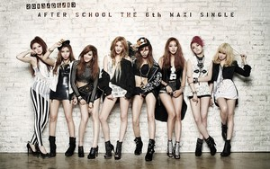 Icône pour After School - First Love