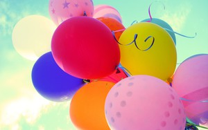 Icon for Balloons