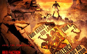 Іконка для Red Faction: Guerrilla