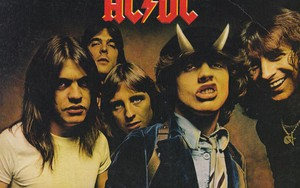 AC/DC के लिए आइकन