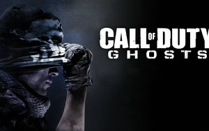 Icon for Call Of Duty: Ghosts
