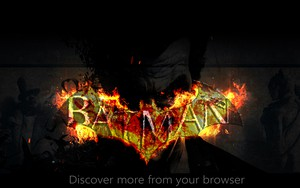 Arkham Dark Knight Collage के लिए आइकन