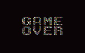 Icon for Game Over