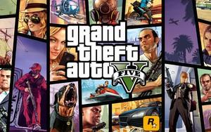Значок для Grand Theft Auto 5