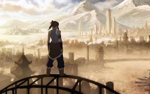 Εικονίδιο The Legend of Korra