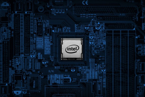 Intel Motherboard wallpaper - Opera add-ons