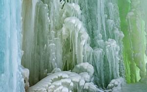Symbol für Grand Island Ice Cave