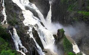 Значок для Cairns Barron Falls
