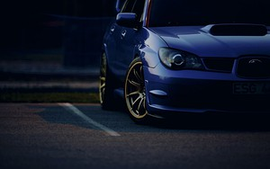 Icon for Subaru WRX STI