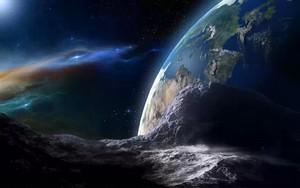 Icona per Moon View