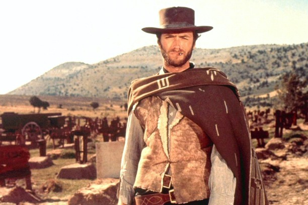 Clint Eastwood Man With No Name Wallpaper Opera Add Ons