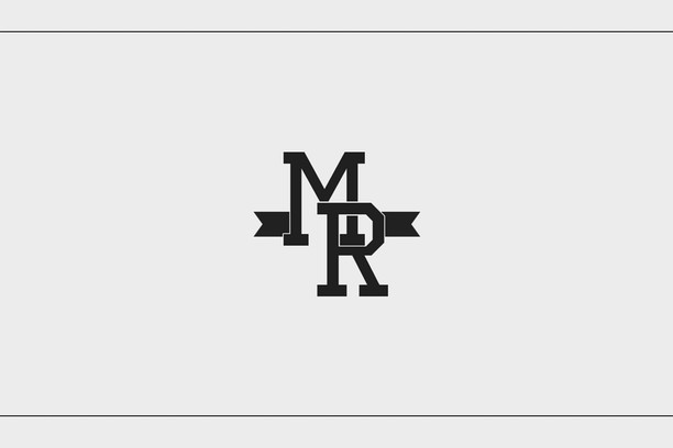 MR Logo Wallpaper