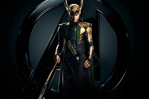 Loki wallpaper - Opera add-ons