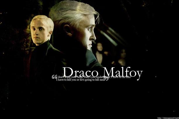 Imagen De Fondo Draco Malfoy Complementos De Opera