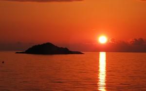 Symbol für Giresun Adası