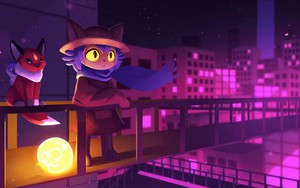 Значок для Oneshot Animated Background