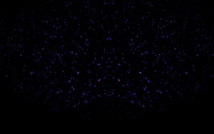 Symbol für Quantum Particle