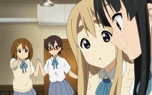 Icon for K-ON Animated Theme