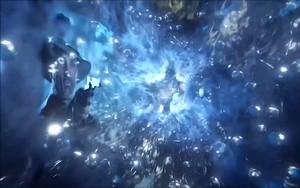 Ikoan foar The Flash multiverse