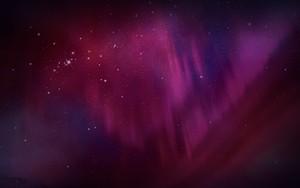 Kohteen Aurora Stars - 1 kuvake