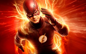 Значок для The Flash