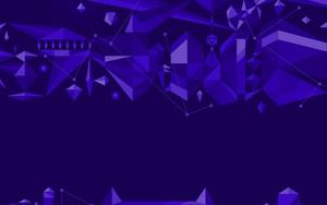 Іконка для Crystals Dark Purple