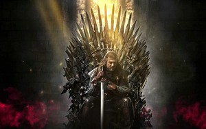 Значок для Game of Thrones