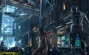 Εικονίδιο Cyberpunk 2077