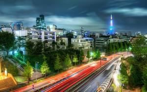 Ikona balíka Modern Tokyo Architecture