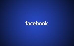 Ikona pro facebook