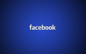 facebook के लिए आइकन