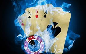 Symbol für Poker