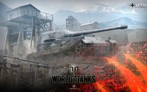 Значок для Vk7201 Tank