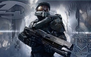 Icon for Halo