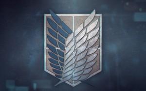 Biểu tượng của Attack on Titan